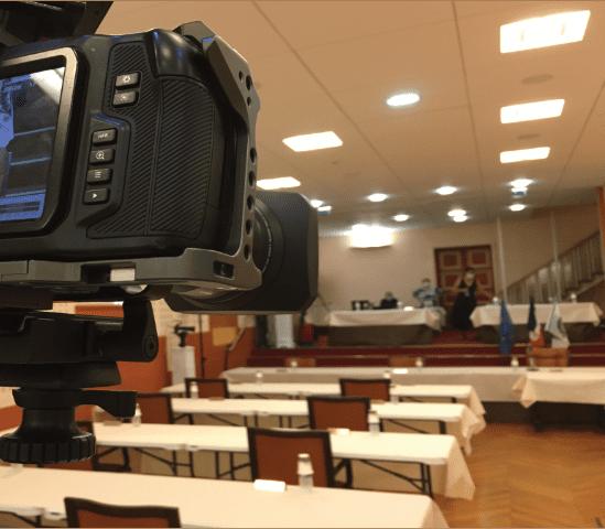 retransmission live assemblée générale